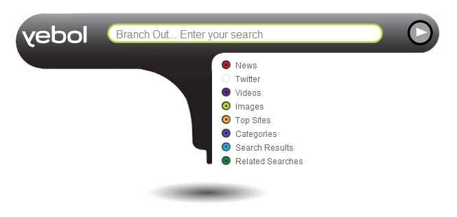 Yebol Homepage