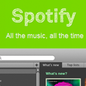 Spotify Notes; Mini Review