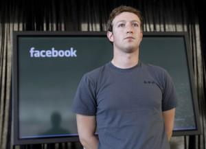 Mark Zuckerberg Facebook Announcement